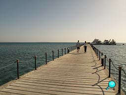 Jasmin Diving Sports Center in Hurghada © UWW - A. Eder