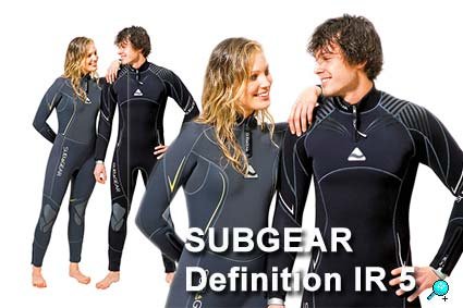 SUBGEAR Definition IR 5