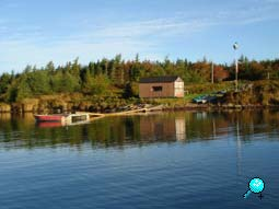 Urlaub in Kanada: Vipi Lodge in Nova Scotia